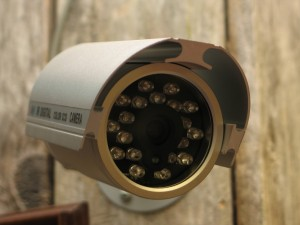 Security Camera Small Business